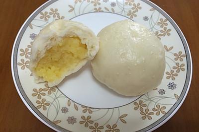 奶黄包 (10个量)