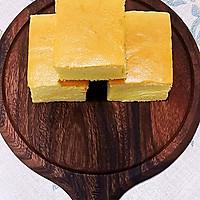比戚风蛋糕还好吃的—台湾古早味蛋糕的做法图解20