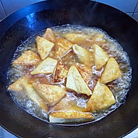 家常豆腐煲#黑人牙膏一招致胜#的做法图解5