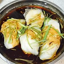 #餐桌上的春日限定#清蒸鳕鱼块