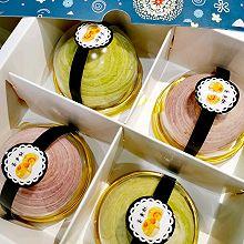 #奈特兰草饲营养美味#蛋黄酥