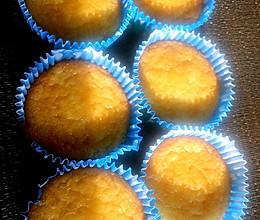 孕期健康饮食之香橙蛋糕(减糖减油)的做法