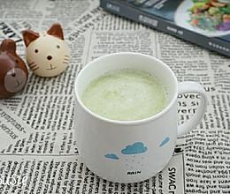 【减肥蔬菜汁】西芹汁的做法