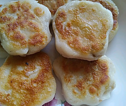 山药红枣饼的做法