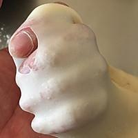 奶香蔓越莓吐司的做法图解5