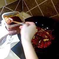 爆辣小龙虾(最详细小龙虾清理)的做法图解7