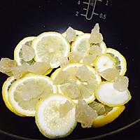 冰糖檸檬膏——潤肺、止咳、養顏的做法圖解3