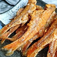 #母亲节,给妈妈做道菜#香煎小红鱼的做法图解6
