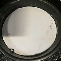 鸡蛋青菜肠粉的做法图解2