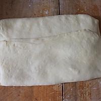 丹麦手撕面包(超详细开酥步骤)的做法图解11