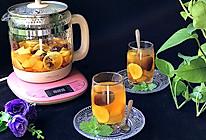 水果养生茶#中粮我买,我是大美人#的做法