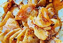 比街边麻辣串还好吃的麻辣土豆片的做法