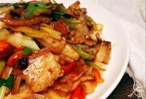 #全电厨王料理挑战赛热力开战!#回锅肉的做法