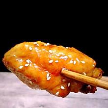 #好吃不上火#懒人版可乐鸡翅