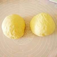 椰蓉面包卷的做法图解10