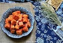 豆腐的千变万化-糖醋脆皮豆腐的做法
