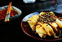 川味口水鸡——零失败宴客菜的做法