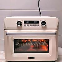 外酥里嫩-低脂烤箱烤鱼排的做法图解5