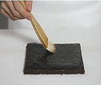 栗子巧克力蛋糕 的做法图解15