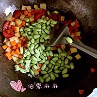 营养早餐粥-宝宝蔬菜米粥的做法图解5