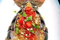 清蒸锦绣龙虾的做法