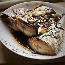 香煎鲅鱼---空气炸锅