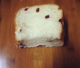 超软面包的做法