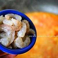 鲜虾番茄疙瘩汤的做法图解7