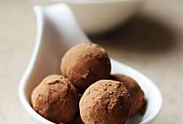 朗姆葡萄干松露巧克力的做法