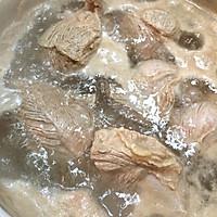 私厨酱香卤牛肉(不可或缺的酱牛肉)的做法图解4