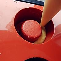 玫瑰乳酪夹心蛋糕的做法图解12