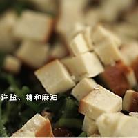 谷雨 春日野菜马兰头的做法图解7