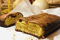 红茶黄油磅蛋糕的做法