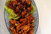 排骨两吃:红烧排骨+糖醋排骨的做法