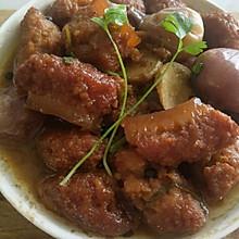 复刻花小厨《红酥肉》