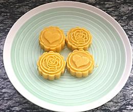 自制绿豆糕的做法