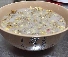 养生备孕豆浆的做法