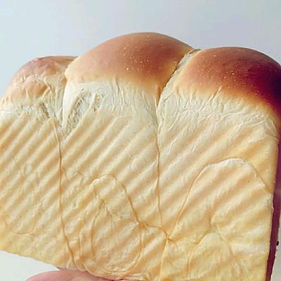 北海道土司——直接法