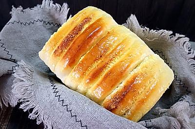 卡仕达手撕面包#我的烘焙不将就#