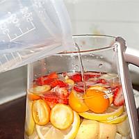 【水果茶】比喝饮料更健康的做法图解5