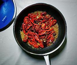 醇香蒜蓉虾的做法