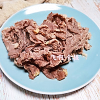 #助力高考营养餐#圆白菜炒肥牛卷的做法图解6