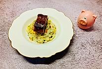 蒲烧鳗鱼饭的做法