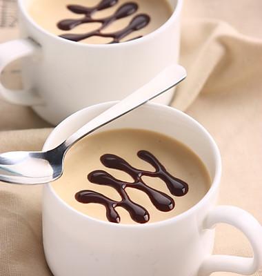 咖啡甜酒冻芝士
