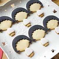 樱桃小丸子翻糖饼干的做法图解23