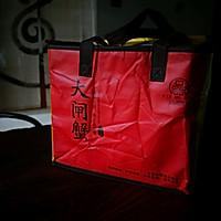 """香辣大闸蟹#""""蟹""""意浓浓在京东#的做法图解10"""