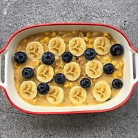 香蕉蓝莓燕麦的做法图解5