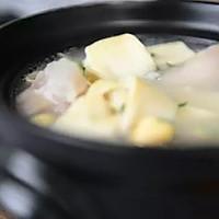 【熊宝饭堂】二十一回目:黄豆猪蹄汤的做法图解19