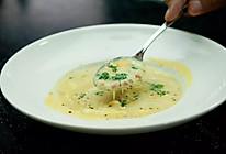 玉米无名,浓汤暖心| 玉米汤的做法