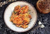 老式锅包肉-家乡特色菜的做法